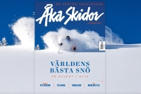 """Åka Skidor"" ist European Magazine of the Year - auch Burda, n-tv.de und BMW räumen Publishing Awards ab"
